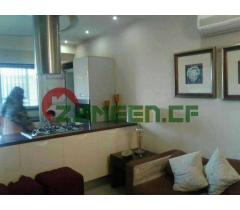 FURNISHED flats for rent in Bahria phase 4 and 6 Islamabad